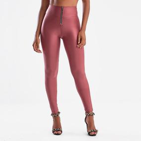 Calça Legging Feminina Sexy Pants Purple