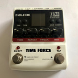 Delay Nux Time Force