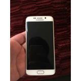 === Samsung Galaxy S6 Edge 32gb Libre... Ojo Detalle ===