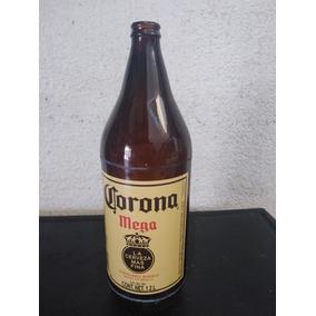 Cerveza Caguama Mega Usado En Mercado Libre México