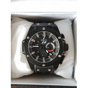 66faea16397 Bisel Para Hublot Geneve - Relógios De Pulso no Mercado Livre Brasil