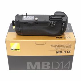 Nuevo Original Nikon Mb-d14 Verticales Empuñadura Con...