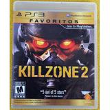 Killzone 2 Ps3* Play Magic