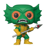 Funko Pop - Motu - Masters Of The Universe - Merman # 564