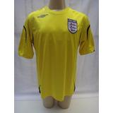1b6103cd65 Camisa Inglaterra 2006 - Camisas de Futebol no Mercado Livre Brasil