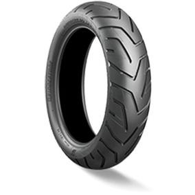 Pneu Bridgestone Battlax A41 180/55 R17