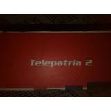 Telepatria En Buen Estado, Placa Dañada 20$