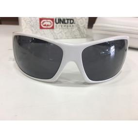 5e9c50c8e33ca Óculos De Sol Ecko   Eck 82216 71 15 130 Branco Máscara