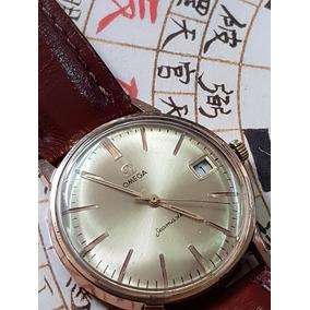 f881a009774 Relogio Omega 007 Seamaster 40 Anos - Relógios no Mercado Livre Brasil