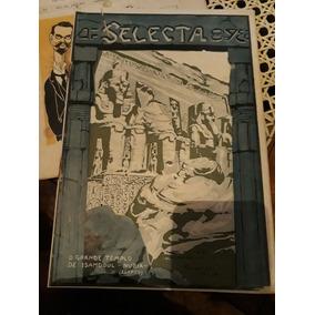 Revista Selecta