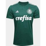 Camisa Do Palmeiras 2018 Campeão Brasileiro