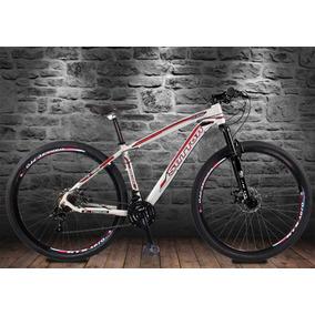 Bicicleta Sutton Extreme 29 Freio Disco 21v Câmbio Shimano