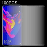 Huawei Honor View 20 100 Pcs 0.26 Mm 9h 2.5d Película De Vi