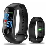 Pulseira Inteligente Fitness Bluetooth Smartband Monitor M3