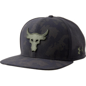 Gorra Under Armour Ua X Proyecto Rock
