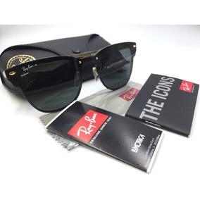 Oculo Rayban Blaze Clubmaster - Óculos De Sol no Mercado Livre Brasil 6ee0d50f39