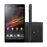 Sony Xperia Zq C6503 16gb Single 4g 13mp Preto Vitrine 2