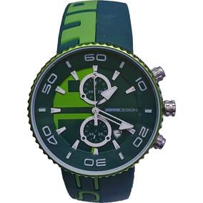 Relógio Momo Design - M4187al-101