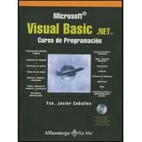 Microsoft Visual Basic.net Curso De Programacion