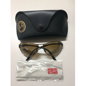 5142deebb3 Brown Gradient 63mm Sung Lente Ray Ban Rb3467 001 13 Arista - Óculos ...