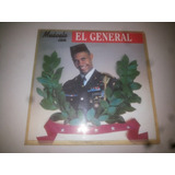 Lp Vinilo Acetato Disco Vinyl El General Muevelo