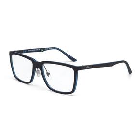 Óculos Mormaii Jaya Óculos De Grau Azul Fosco Lente 5,6 Cm - Óculos ... c374b32568
