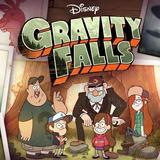 Serie Gravity Falls Las 2 Temporadas + El Diario 3 + Regalo