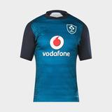 Camisa Rugby Irlanda - Esportes e Fitness no Mercado Livre Brasil ed28598d67077
