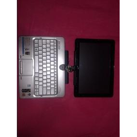 Laptop Hp Pavilion Tx 2110, Para Repuesto, Pantalla Negra