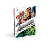 Libro Marvel Comics Avengers La Enciclopedia Pasta Dura