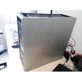 Hp Z600 - 2x Xeon, 48gb Ram Ecc, 128gb Ssd, Hd 2tb, Radeon