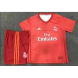 Polera Del Real Madrid Luka Modric - Camisetas de Fútbol en Mercado ... 3a21d982d7e46