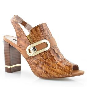 Sandália De Couro Chanel Jorge Bischoff J21054031 - Godiva