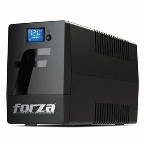 Ups Forza Sl-1012ul-a Smart Int. 1000va/600w 6-iram