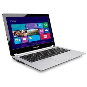Notebook Megaware Meganote Horus I3 4gb 500gb Windows 14 Led
