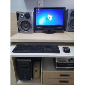 Computador Completo Semp Toshiba - I5 3.20ghz + 8 Gb Ram