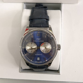 0c1d236082e Relogios Iwc Schaffhausen - Relógios no Mercado Livre Brasil
