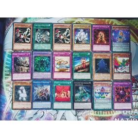 Yugioh Super Lote De Cartas - Contendo 100 Cards Originais