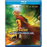 Thor - Ragnarok - Blu-ray