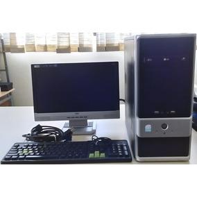 Computado De Escritorio Intel Pentium Dual