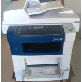Fotocopiadora Multifuncional Xerox Wc 3550 Usada