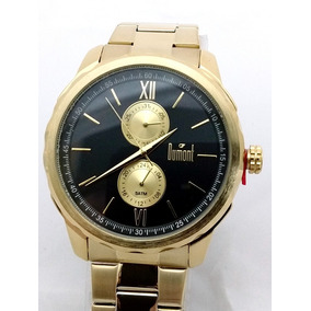 d853bf673f4 Relógio Dumont Masculino no Mercado Livre Brasil