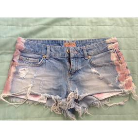 Sueter De Damas Bershka - Shorts y Bermudas Mujer en Mercado Libre ... 55b4496667e