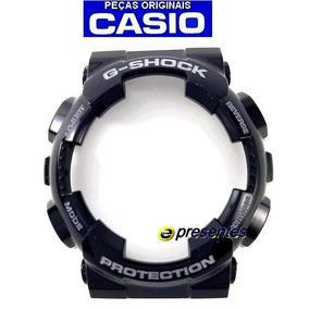 c09cd711adf Relógio Casio G Shock Ga 120 1a Esportivo Masculino - Relógios De ...