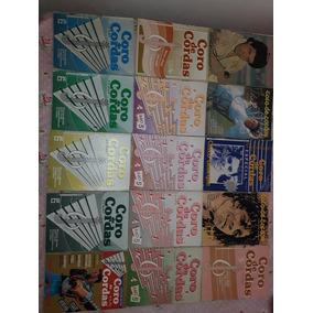 Revista Coro De Cordas (ano 1984 A 1992)