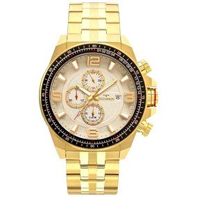 Relógio Technos Skymaster Js15fc 4x