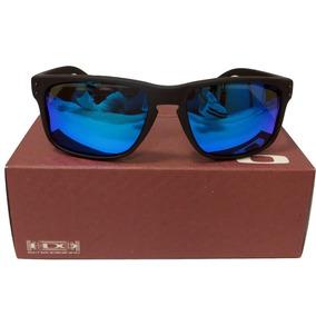 b66172e1c Oculos Oakley Original Whiskey Polarizado Lente Azul De Sol - Óculos ...