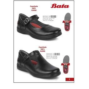 Zapatos Bata De Colegio Para Niños. Usado - Lima · Bata Calzado Escolar  Para Niña Nuevo Y De Cuero cddb7b118e76