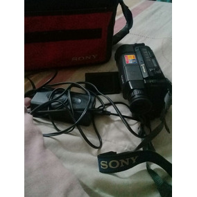 Video Camara Digital Handycam