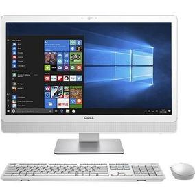 All In One Dell 3464-a20 Intel 7 I5 4gb 1tb 23.8 Fhd W10 Bra
